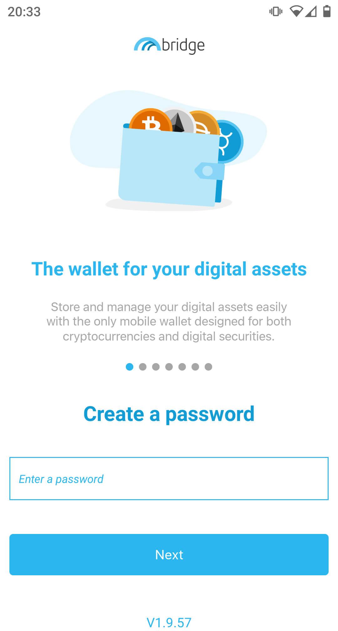 creați adresa wallet bitcoin