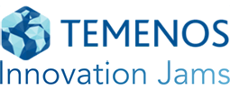Temenos Innovation Jams Logo